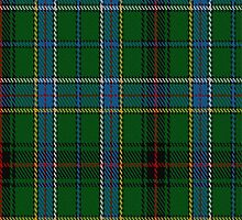 02618 Duncan of Sketraw Clan/Family Tartan Fabric Print Iphone Case by Detnecs2013