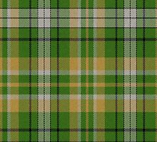 02623 Mercer County, New Jersey E-fficial Fashion Tartan Fabric Print Iphone Case by Detnecs2013