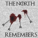 The North Remembers by waqqas