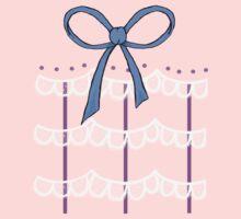 Lolita lacey shirt by Chukii
