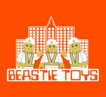 Beastie Toys Kids Clothes