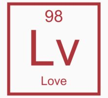 Lv Love Element by BrightDesign
