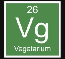 Vg Vegetarium Element by BrightDesign