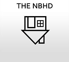 The NBHD by herenameinsert