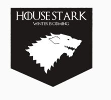 House Stark by justgeorgia