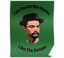 The Knocker Poster