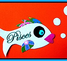 Pisces by ©The Creative  Minds