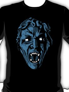 Scary Weeping Angel T-Shirt
