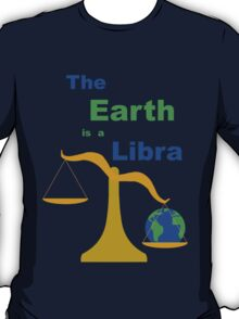 Sunday the 21st of October, 4004 BC T-Shirt
