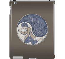 Ring Yang iPad Case/Skin