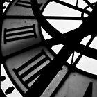 Time stood still by eddiechui