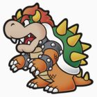 Bowser by thevillain