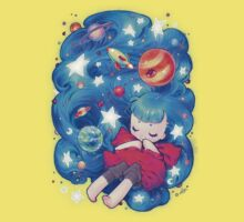 space Kids Clothes