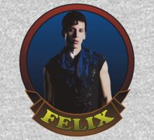 Felix Dawkins from Orphan black by saraquinlovesme