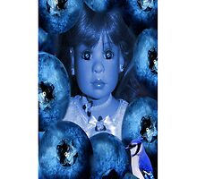 (????) 4 THE LOVE OF BLUEBERRIES IPHONE CASE (????) by ✿✿ Bonita ✿✿ ђєℓℓσ