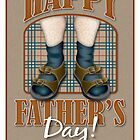 Father's Day by Kathleen Dupree