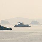 Matsushima Bay 2 by Frank Kletschkus
