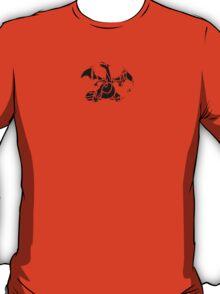 Charizard Dark T-Shirt