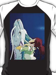 Spirited Away Chihiro/Haku T-Shirt
