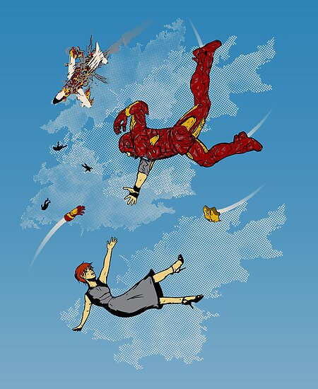 Biostark Infinite by moysche