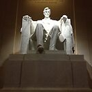 Lincoln Memorial by bethscherm