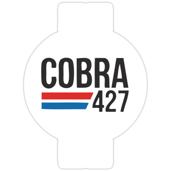 Cobra 427 by Eugenenoguera