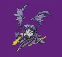 Meta Knight by yoon2972