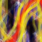 Abstraction One by Mumrichello