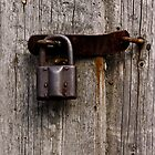 Lock by 42isme