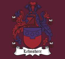 Superhero Clans: Lehnsherr by mjcowan