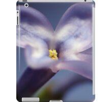 Lilacs 1 iPad Case/Skin