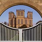 Hardwick Hall by KMorral