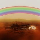 Under the Rainbow by Donuts