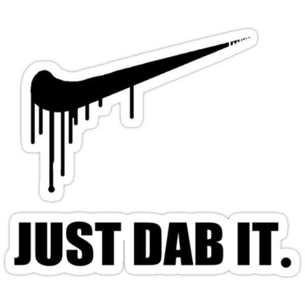 Just Dab IT by mouseman