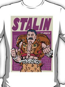 Real Life Supervillains - The Soviet Hunter T-Shirt