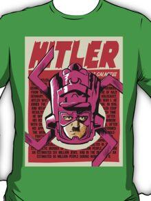 Real Life Supervillains - New World Devourer T-Shirt