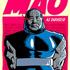 Real Life Supervillains - Chairman Apokolips by butcherbilly