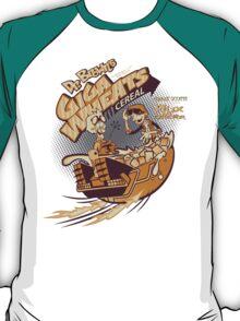 Dr. Brown's 1.21 Giga Wheats T-Shirt