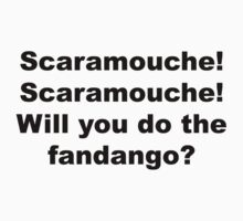 Will you do the fandango? by GentryRacing