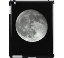 Moon 03/28/2013 iPad Case/Skin