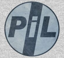 PiL  by ChungThing