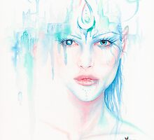 Light Body by Michelle Tracey