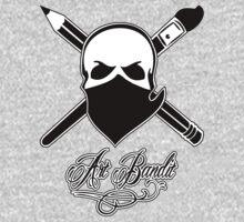 Art Bandit by ArtBandit
