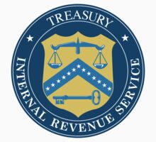 Internal Revenue Service by GreatSeal