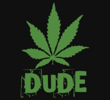 dude by derP