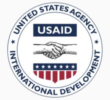 US AID Agency by GreatSeal