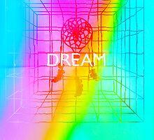Dream by Jules Muijsers