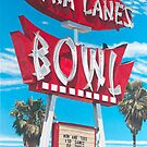 kona lanes big by Michael Ward