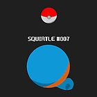 Squirtle  by 6-0-3-9