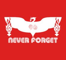 LFC 96 Never Forget - White by PX54